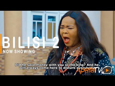 Movie  Bilisi 2 Latest Yoruba Movie 2021 Drama mp4 & 3gp download