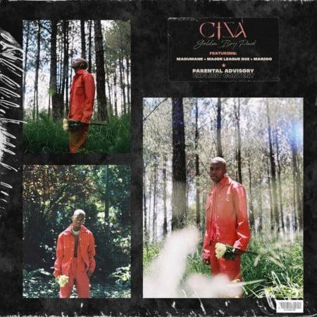 CIZA – Oya Dance Ft. Madumane mp3 download