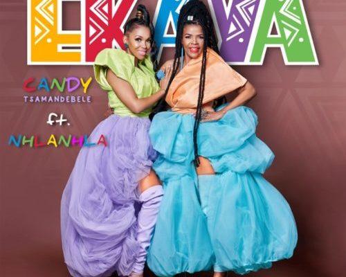 Candy Tsamandebele – Ekaya Ft. Nhlanhla mp3 download