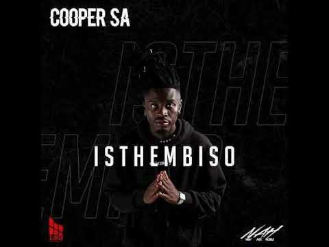 Cooper SA – Umuntu Ft. Seekay, Tyler ICU mp3 download