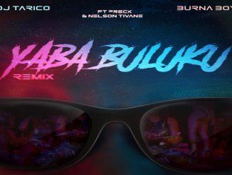 DJ Tarico X Burna Boy – Yaba Buluku (Remix) Ft. Preck, Nelson Tivane