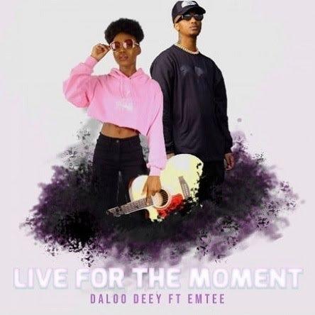 Daloo Deey – Your Love Ft. Emtee mp3 download
