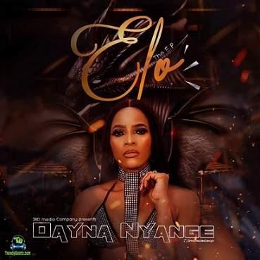 Dayna Nyange – Elo Ft. Davido mp3 download