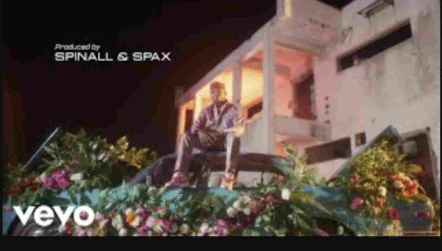 Dj Spinall Ft. Oxlade, Ycee – Jabole mp3 download