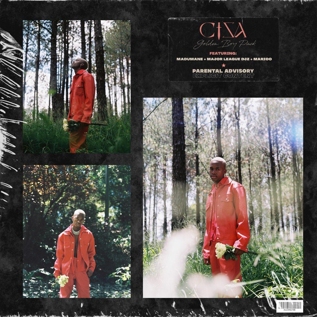 [EP] CIZA – Golden Boy mp3 download