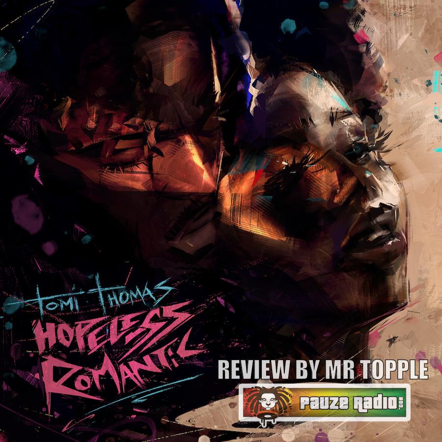[EP] Tomi Thomas – Hopeless Romantic mp3 download