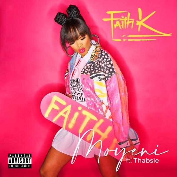 Faith K – Moyeni Ft. Thabsie mp3 download