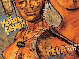 Fela Kuti – Yellow Fever