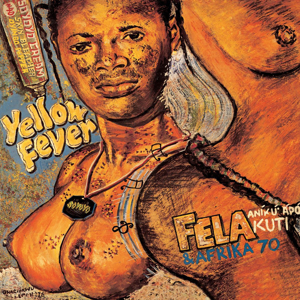 Fela Kuti – Yellow Fever mp3 download