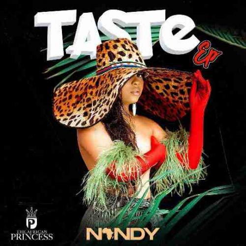 [Full EP] Nandy – Taste mp3 download