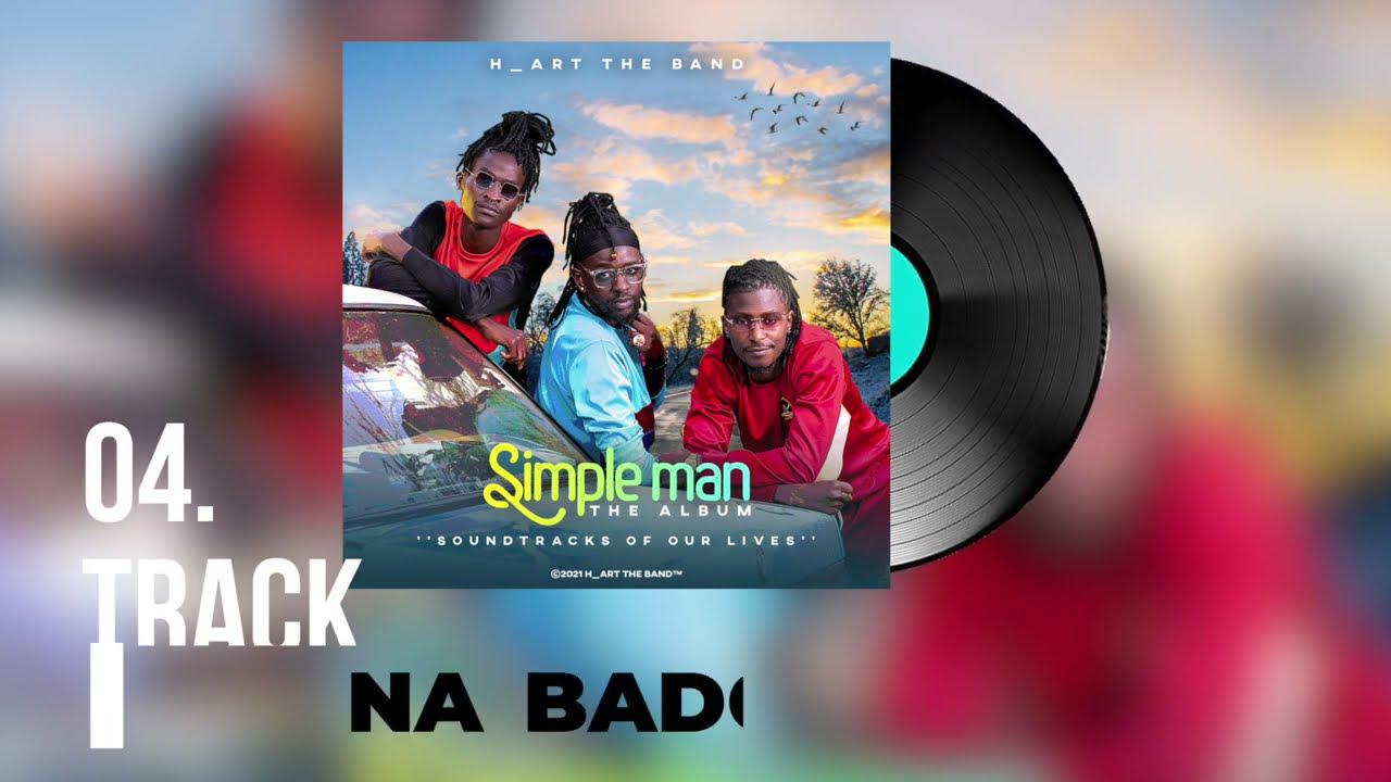 H_Art The Band – Na Bado Ft. Nyashinski mp3 download