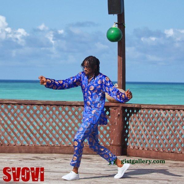 Jah Prayzah – Svovi mp3 download