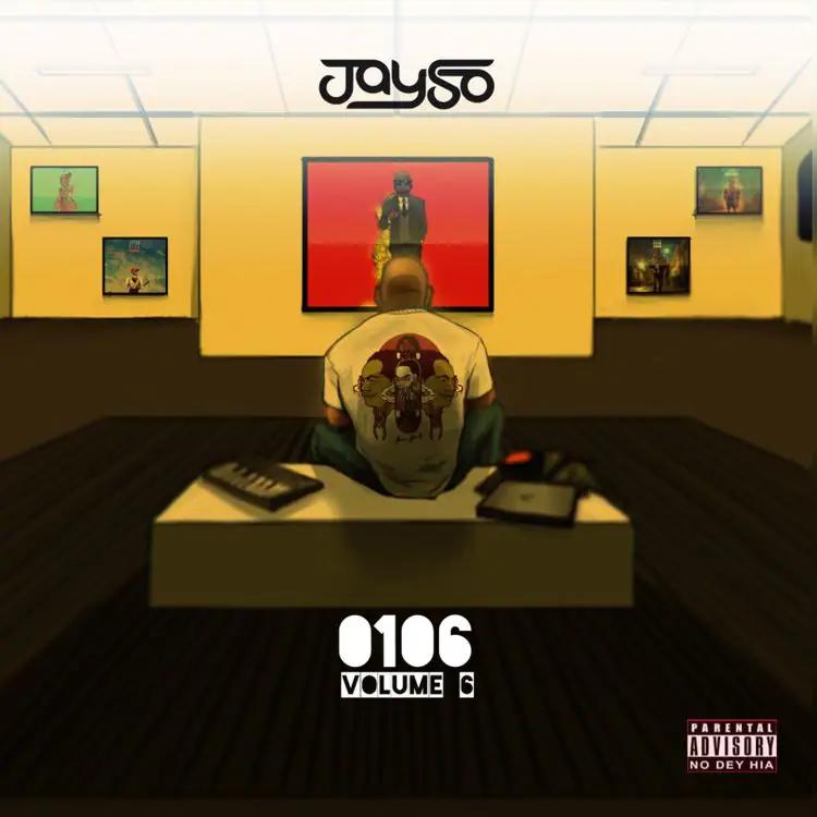Jayso – Hootay mp3 download