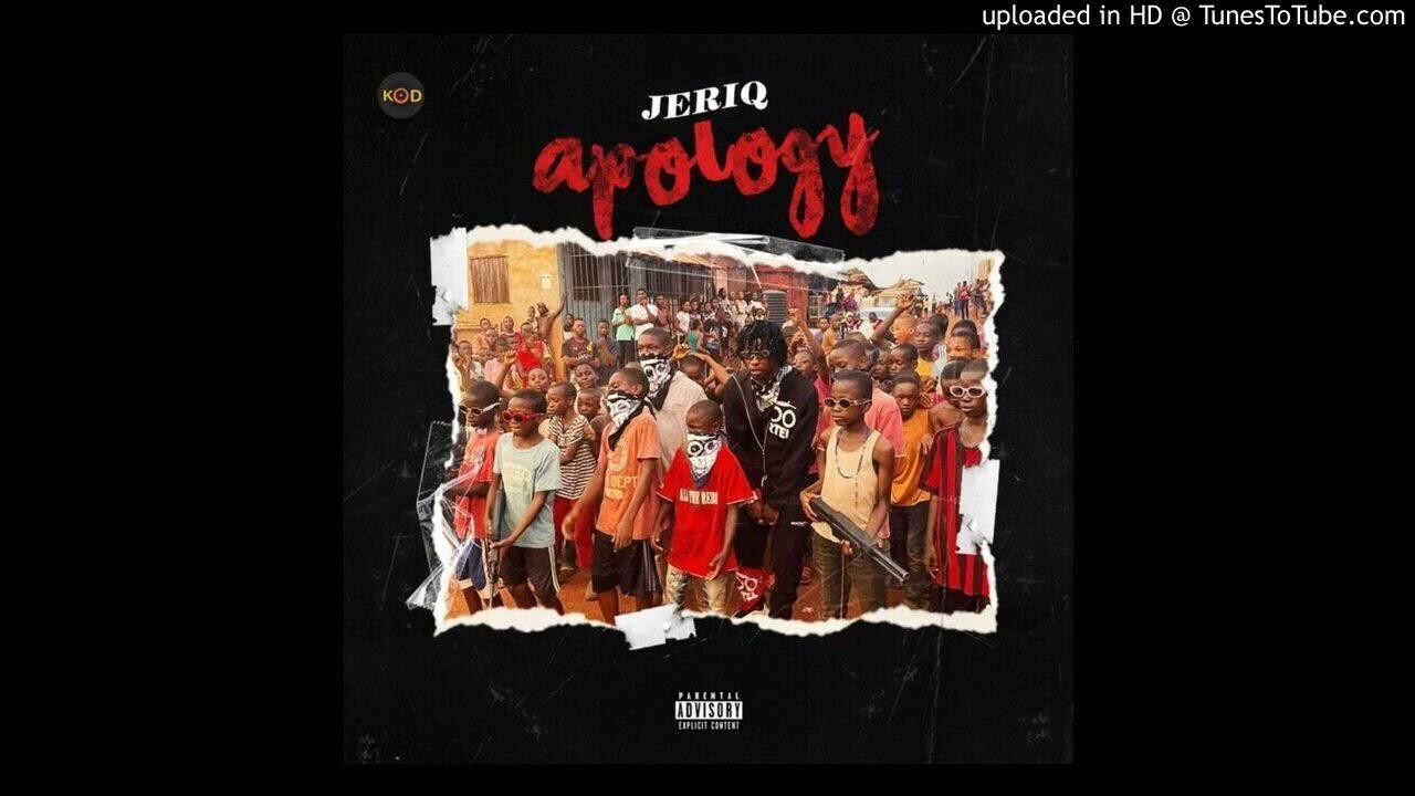 JeriQ – Apology mp3 download