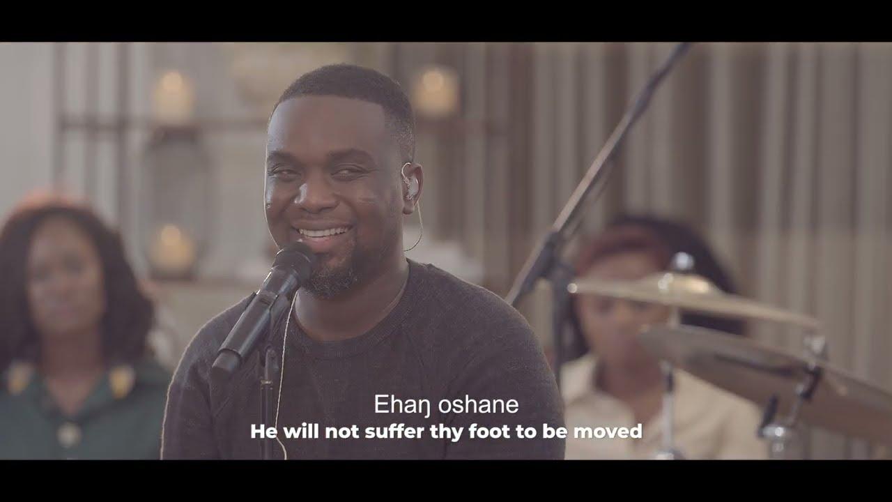 Joe Mettle – Ye Obua Mi (My Help) mp3 download