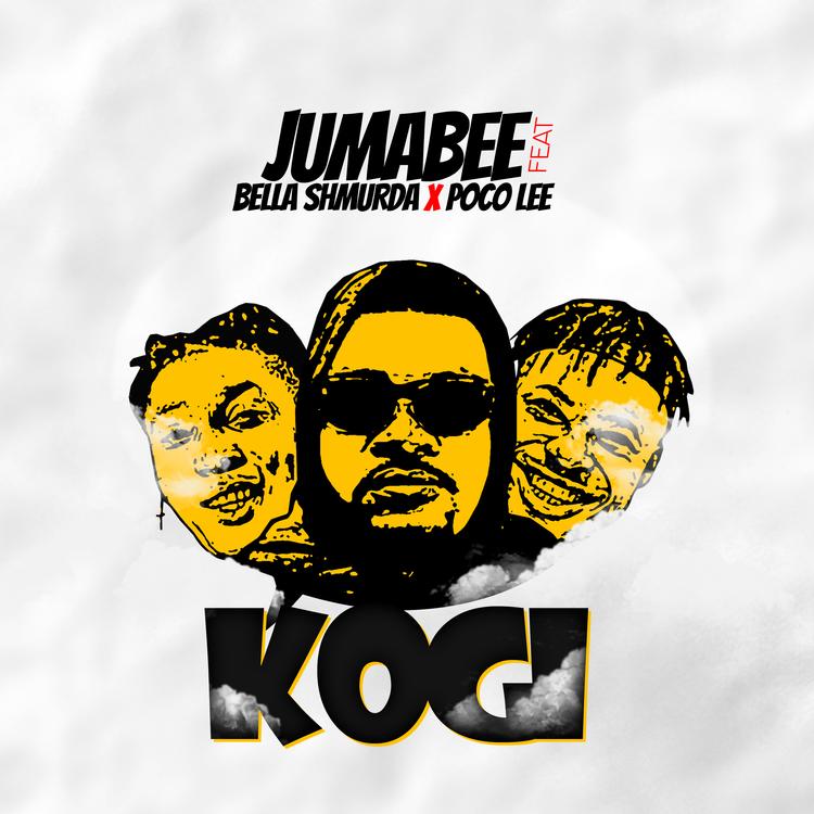 Jumabee – Kogi Ft. Bella Shmurda, Poco Lee mp3 download