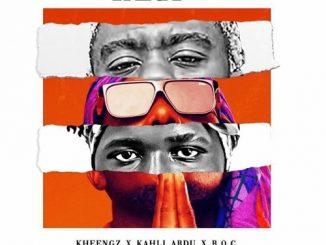 Kheengz Ft. Kahli Abdu, B.O.C Madaki – Yara (Remix)