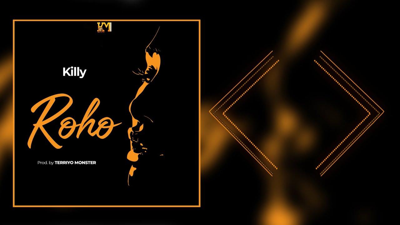 Killy – Roho mp3 download
