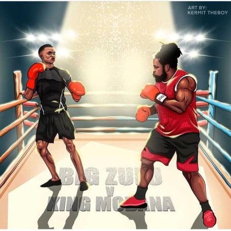 King Monada – Karate Ft. PHB Finest mp3 download