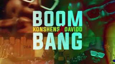 Konshens – Boom Bang Ft. Davido mp3 download