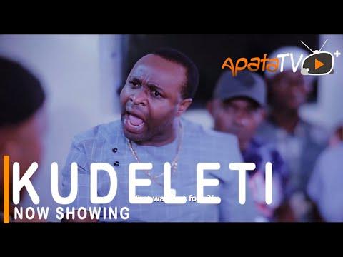 Movie  Kudeleti Latest Yoruba Movie 2021 Drama mp4 & 3gp download
