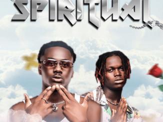 Larruso – Spiritual Ft. Kojo Blak