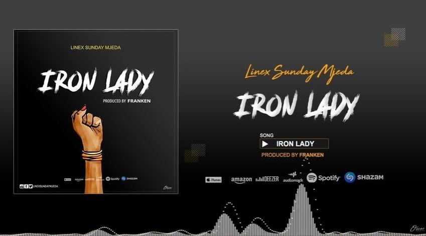 Linex Sunday ‐ Iron Lady mp3 download