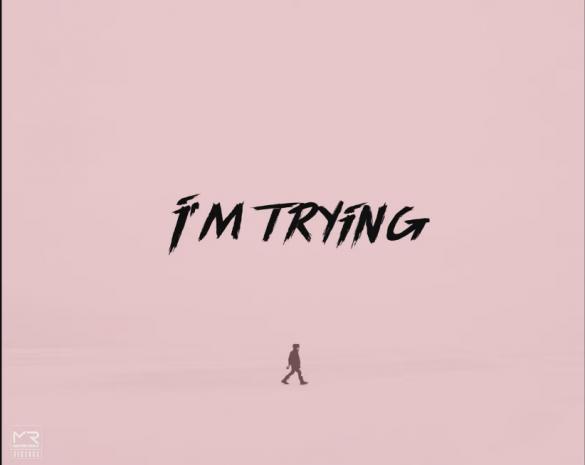 Makwa – I'm Trying mp3 download