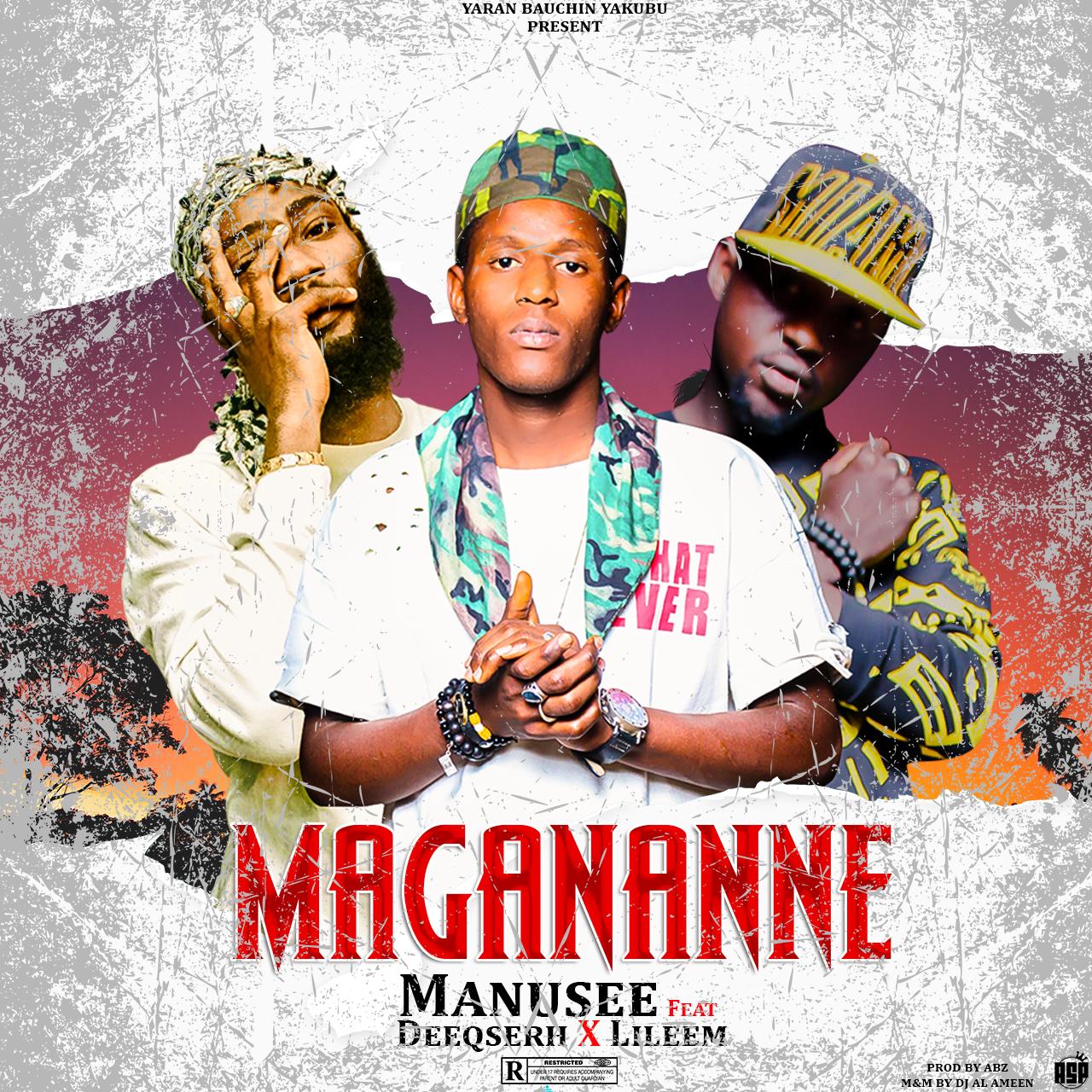 Manusee Ft. DeeQserh, Lil Em – Maganan Ne mp3 download