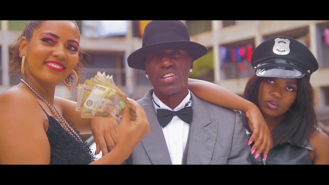 Mubby Roux Ft. Black, Dizmo – Mpaka Nikachoke mp3 download
