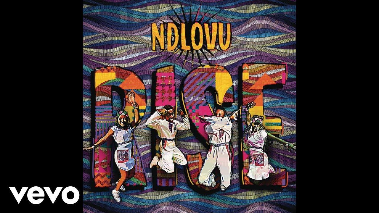 Ndlovu Youth Choir – Shallow mp3 download