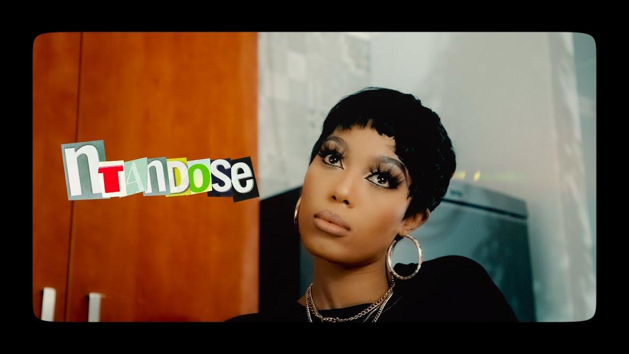 Ntandose Ft. Liza Miro – It's Too Late mp3 download