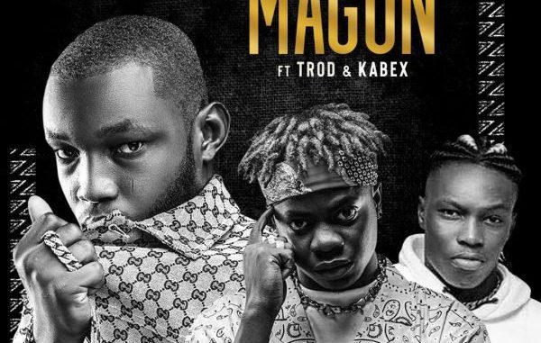 OG Hyper – Magun Ft. Trod & Kabex mp3 download