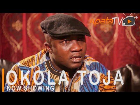 Movie  Okola Toja Latest Yoruba Movie 2021 Drama mp4 & 3gp download