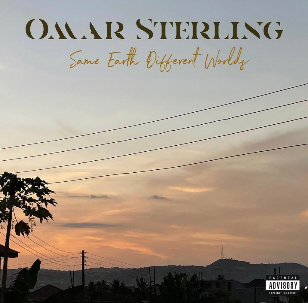 Omar Sterling – Adiakyi Ft. Mugeez, R2Bees mp3 download