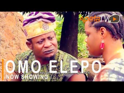 Movie  Omo Elepo Latest Yoruba Movie 2021 Drama mp4 & 3gp download