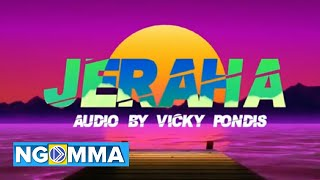 Otile Brown, Jovial – Jeraha mp3 download