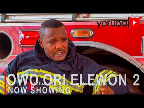 Movie  Owo Ori Elewon 2 Latest Yoruba Movie mp4 & 3gp download
