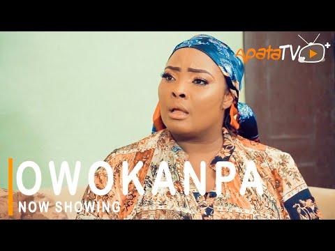 Movie  Owokanpa Latest Yoruba Movie 2021 Drama mp4 & 3gp download