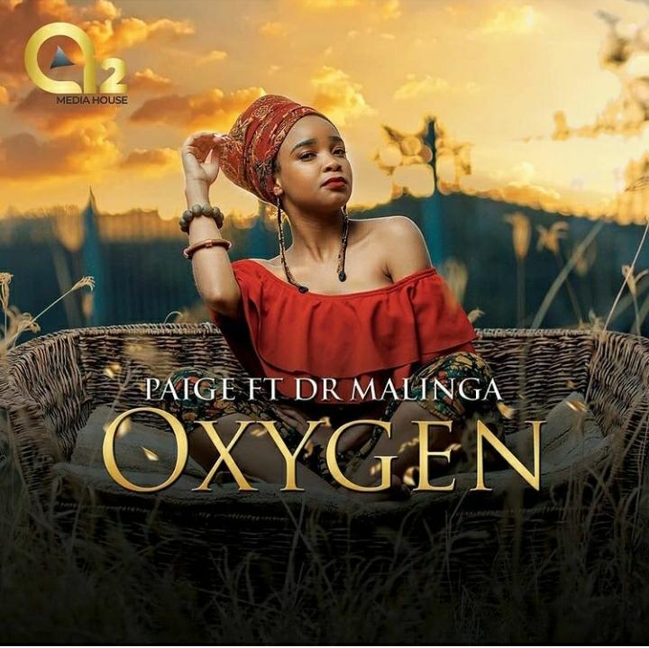 Paige – Oxygen Ft. Dr Malinga mp3 download