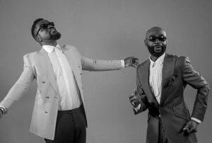 Pat Thomas Ft. Sarkodie – Mewo Akoma mp3 download