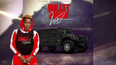 Shatta Wale – Bullet Proof Vest mp3 download