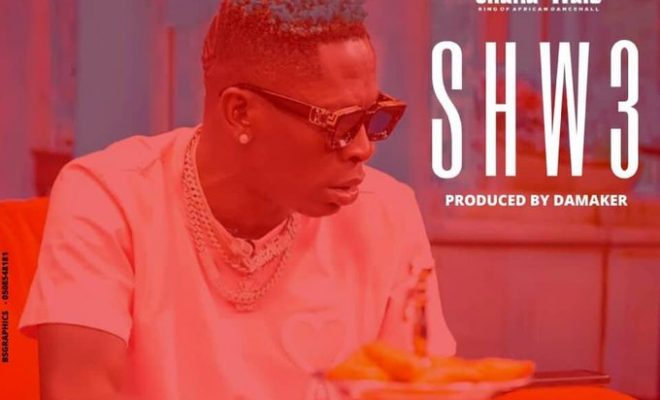 Shatta Wale – Shw3 mp3 download