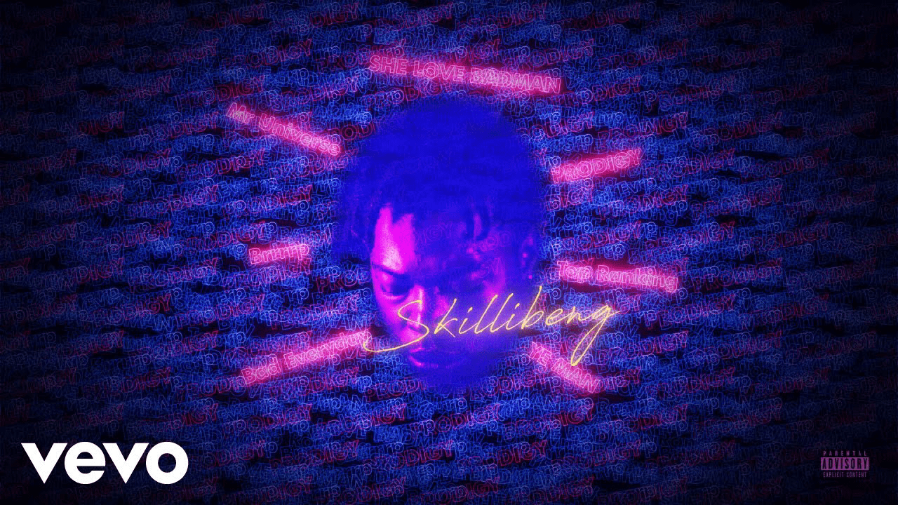 Skillibeng – Love D F*ck mp3 download