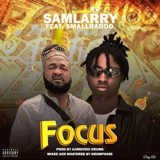 Small Badoo – Focus mp3 download