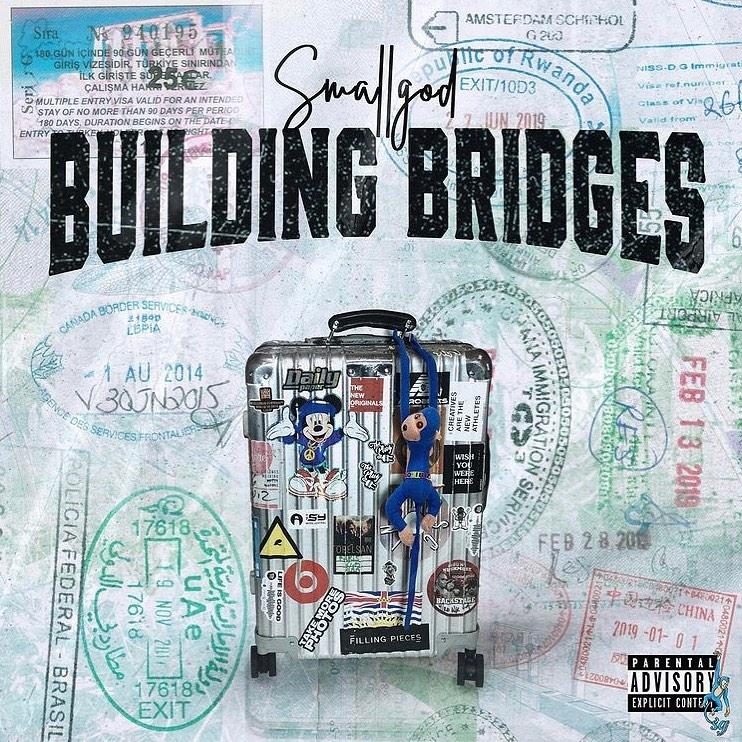Smallgod – Gats To Let Them Know Ft. Tiwa Savage, Kwesi Arthur mp3 download