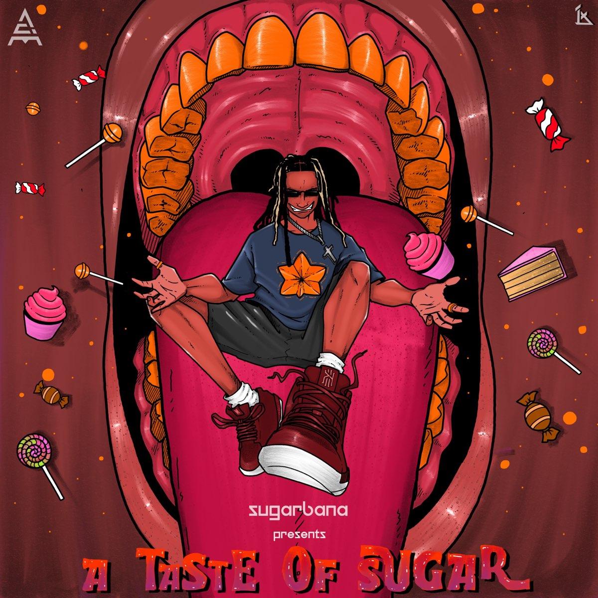 Sugarbana – A Taste of Sugar (EP) mp3 download