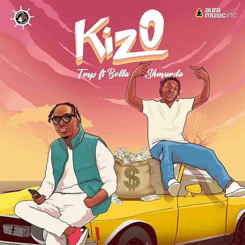 TMP – Kizo Ft. Bella Shmurda mp3 download