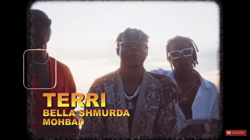 Terri Ft. Bella Shmurda, Mohbad – Money mp3 download