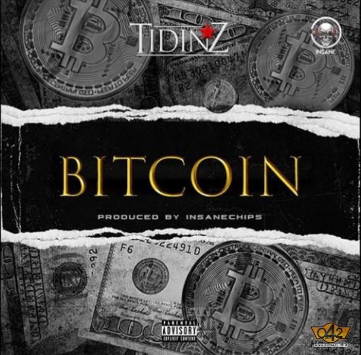 Tidinz – Bitcoin mp3 download